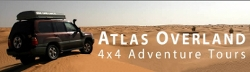 Atlas Overland Adventure Tours